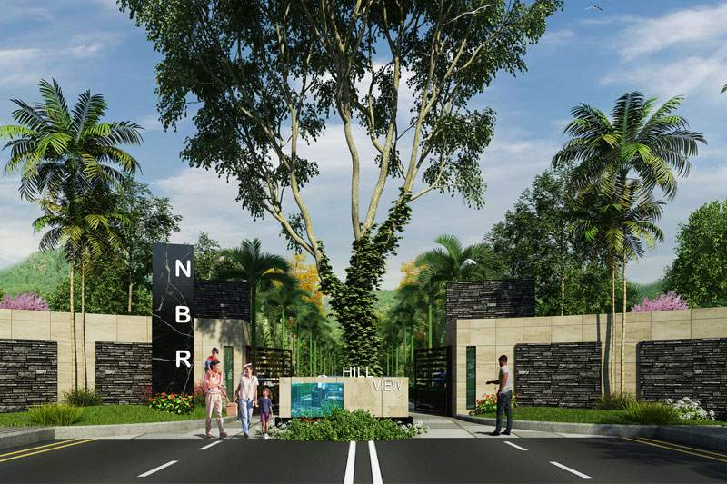Approved villa plots in sarjapura